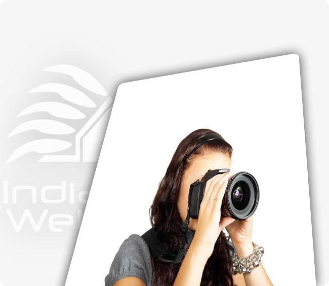 Fot�grafo Profesional