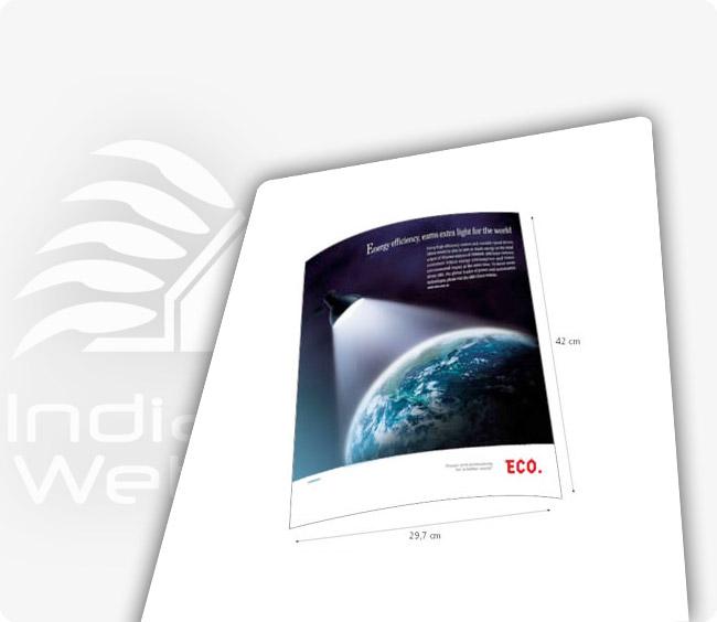 250 Posters DinA3