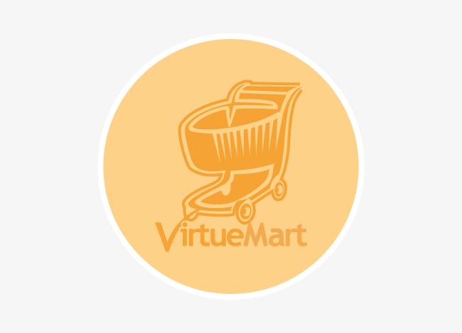 Joomla + Virtuemart